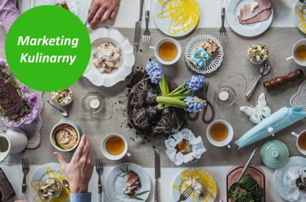 Marketing kulinarny